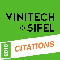 Vinitech Sifel citations